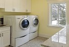 Bonner Laundry renovations 2
